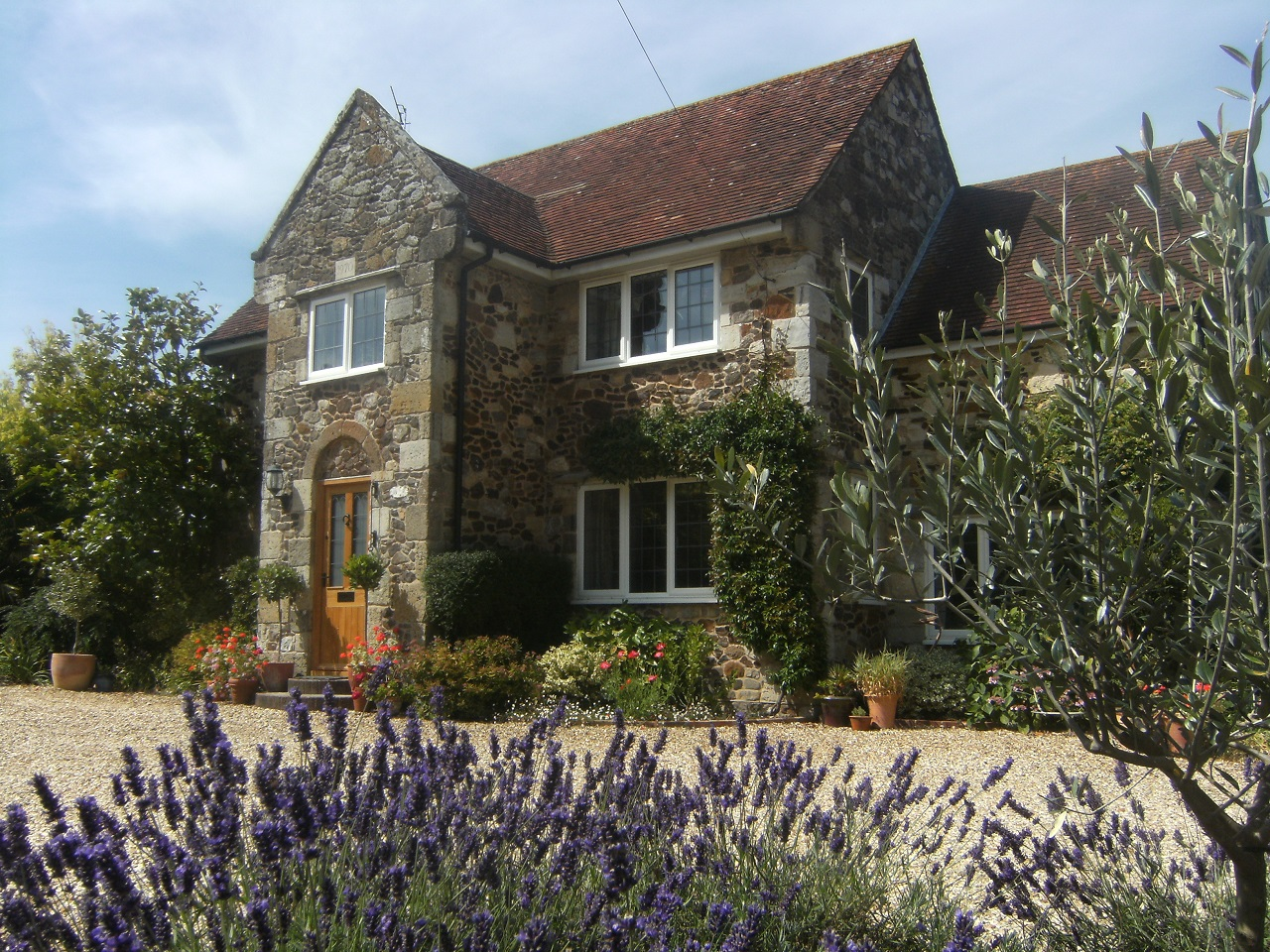 Homelea Bed & Breakfast Brighstone Isle of Wight